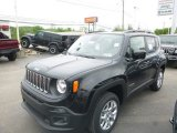 2018 Black Jeep Renegade Latitude 4x4 #127252862