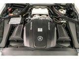 Mercedes-Benz AMG GT S Engines