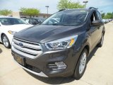 2018 Magnetic Ford Escape SEL #127297525