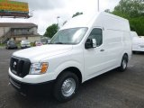 Nissan NV Data, Info and Specs
