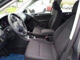 Volkswagen Tiguan Limited Interiors