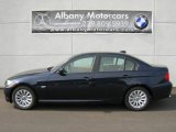 2009 Monaco Blue Metallic BMW 3 Series 328i Sedan #12728148