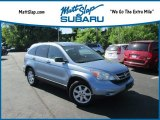 2011 Glacier Blue Metallic Honda CR-V SE 4WD #127359974