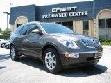 2009 Cocoa Metallic Buick Enclave CXL #12730557