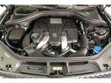 Mercedes-Benz GLS Engines
