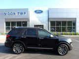 2016 Shadow Black Ford Explorer Platinum 4WD #127359951