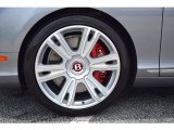 Bentley Continental GTC V8 Wheels and Tires