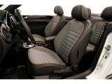 Volkswagen Beetle Interiors
