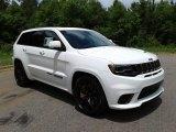 2018 Jeep Grand Cherokee Bright White