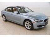 2015 Liquid Blue Metallic BMW 3 Series 320i xDrive Sedan #127418403