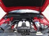 Audi S4 Engines