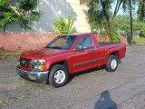 2006 Chevrolet Colorado LT Regular Cab Data, Info and Specs