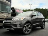 2018 Magnetic Ford Escape SEL 4WD #127437028