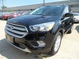 2018 Shadow Black Ford Escape SE #127461341