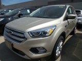2018 White Gold Ford Escape SEL #127461339