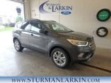 2018 Magnetic Ford Escape SEL 4WD #127461135