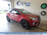 2018 Ruby Red Ford Escape SEL 4WD #127461132