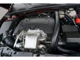 Buick Regal Sportback Engines