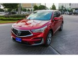 Acura RDX 2019 Data, Info and Specs