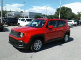 2018 Colorado Red Jeep Renegade Latitude #127486513