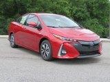 2018 Toyota Prius Prime Advanced