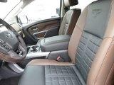 Nissan Titan Interiors