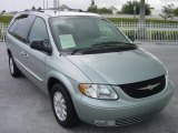 2003 Satin Jade Pearl Chrysler Town & Country LXi #12708450