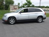 2004 Bright Silver Metallic Chrysler Pacifica  #12727936