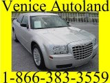 2005 Bright Silver Metallic Chrysler 300  #12708448