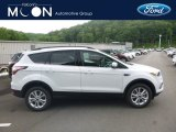 2018 Oxford White Ford Escape SE 4WD #127520937