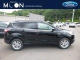 2018 Shadow Black Ford Escape SE 4WD #127520936