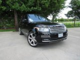 2017 Narvik Black Land Rover Range Rover Autobiography #127521116