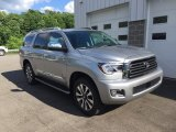2018 Toyota Sequoia Limited 4x4