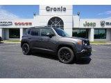 2018 Granite Crystal Metallic Jeep Renegade Altitude #127547935