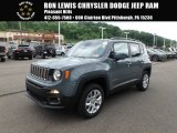 2018 Anvil Jeep Renegade Latitude 4x4 #127548014