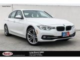 2018 Mineral Grey Metallic BMW 3 Series 330i Sedan #127569934