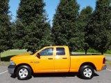 2018 Ram 1500 Omaha Orange