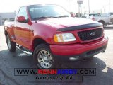 2002 Ford F150 XLT Regular Cab 4x4