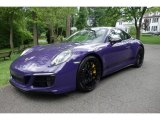 2017 Porsche 911 Carrera GTS Coupe Data, Info and Specs