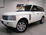 2007 Chawton White Land Rover Range Rover HSE #12718641
