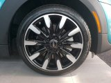 Mini Convertible Wheels and Tires