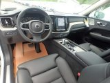 2018 Volvo XC60 Interiors