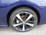 Subaru Impreza 2018 Wheels and Tires