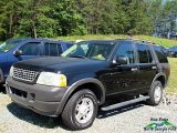 2003 Black Ford Explorer XLS #127617570