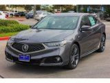 Acura TLX 2019 Data, Info and Specs