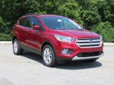2018 Ruby Red Ford Escape SE #127617690