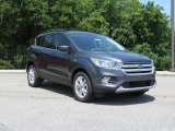 2018 Magnetic Ford Escape SE #127617689