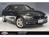 2018 Black Sapphire Metallic BMW 3 Series 330i Sedan #127638317