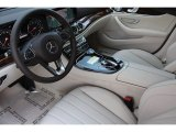 Mercedes-Benz E Interiors