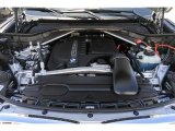 2018 BMW X5 Engines